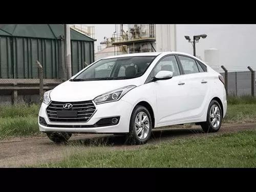 Hyundai Hb20s Pr