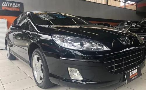 Peugeot 407 2.0 Allure 4p