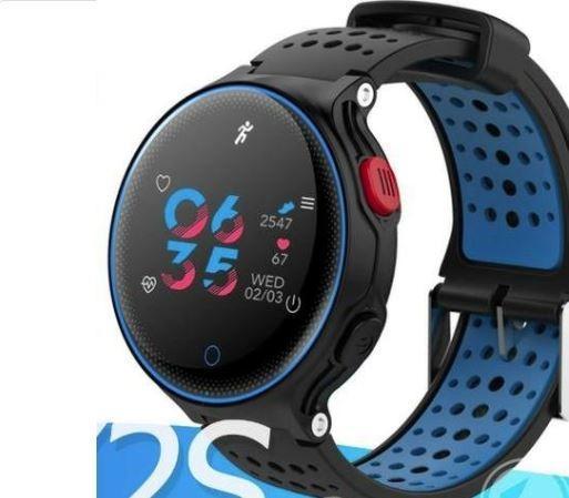 Relógio Smartwatch Microwear X2 Plus (Novo na Caixa)