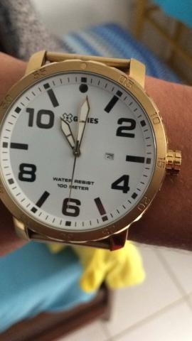 Relógio da xGames