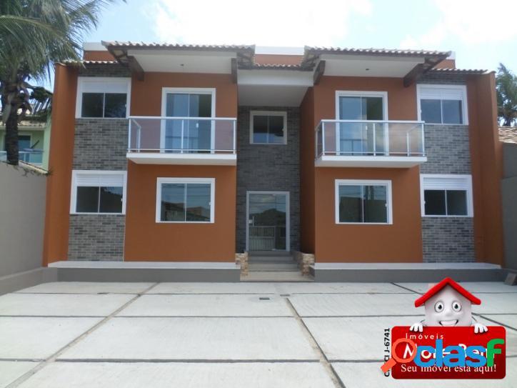 Apartamento 2 Quartos (1 Suíte) Centro São Pedro da Aldeia