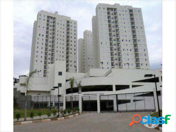 Apartamento - Residencial Vida Nova Barueri - Barueri/SP -