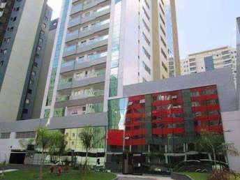 Apartamento com 1 quarto à venda no bairro Norte, 33m²