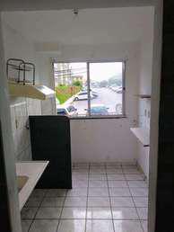 Apartamento com 2 quartos à venda no bairro Vitória, 45m²