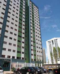 Apartamento com 3 quartos à venda no bairro Sul, 70m²