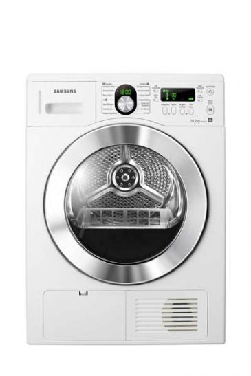 Assistência Máquina de lavar Samsung