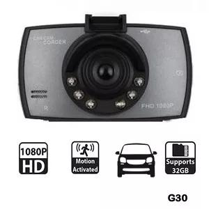 Camera 1080p Filmadora Veicular Automotiva Hd