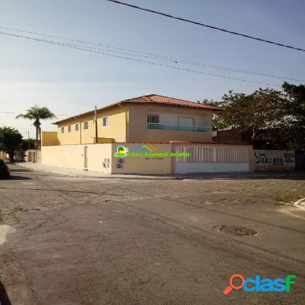 Casas em cond. fechado Novas Aceita financiamento bancário