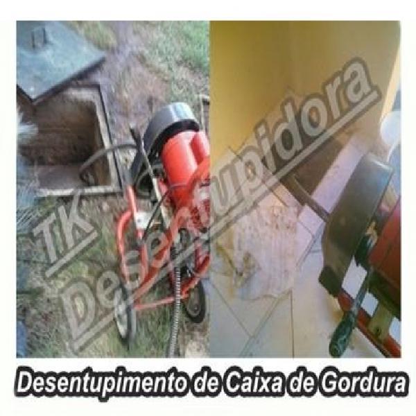 Desentupidora no Parque São Jorge em Campinas (19)