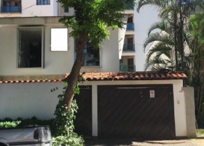Excelente Ponto Comercial 193 m² no Bairro Jardim - Santo
