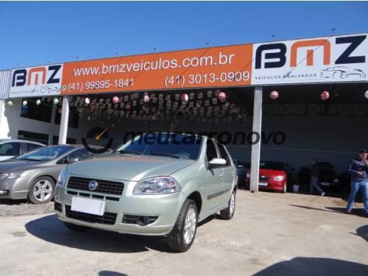 FIAT PALIO ELX 1.0/1.0 FIRE FLEX 8V 2P 2008/2008