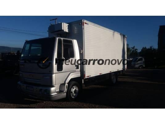 FORD CARGO 815/815 S/815 E TURBO 2P (DIESEL) 2010/2011