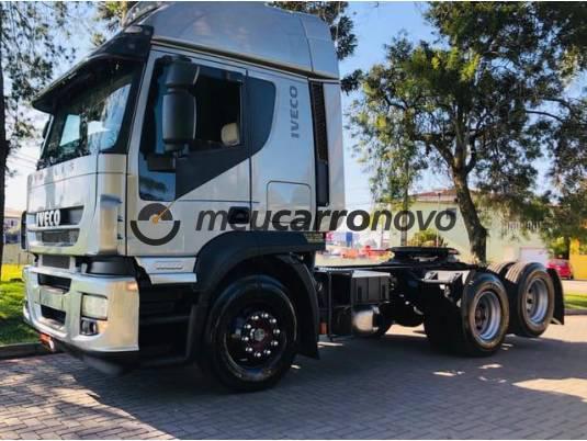 IVECO STRALIS 490-S40T TA 2P (DIESEL)(E5) 2013/2013