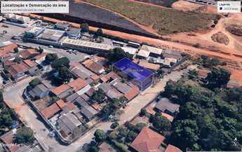 Lote à venda no bairro Vila Morais, 450m²