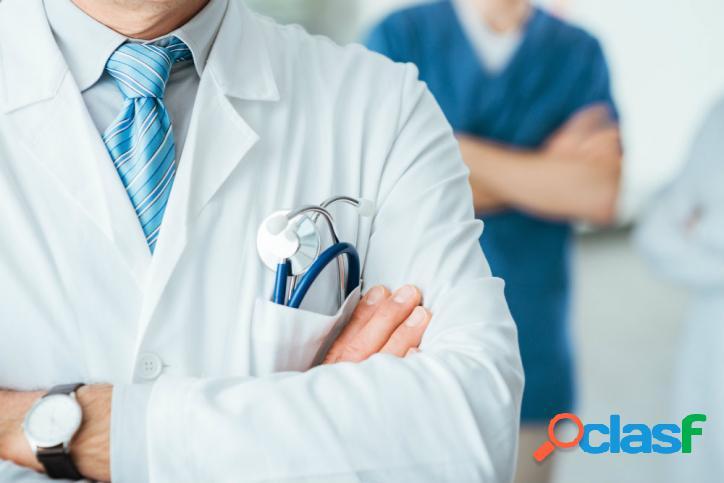 MRS Negócios Vende Empresa de Medicina do Trabalho