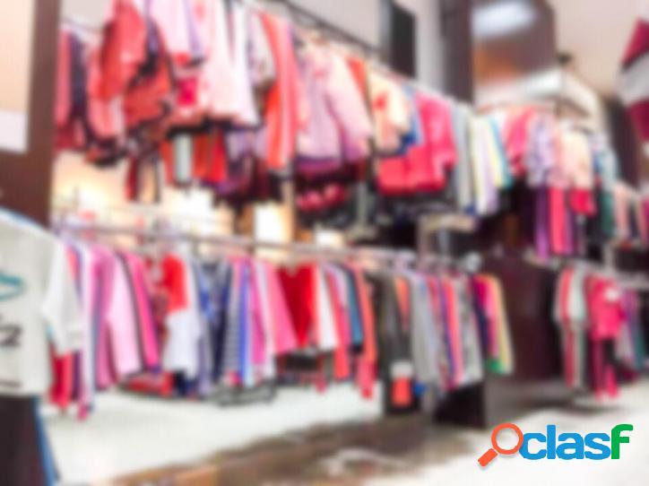 MRS Negócios Vende Loja Moda Infantil - Gravataí/RS