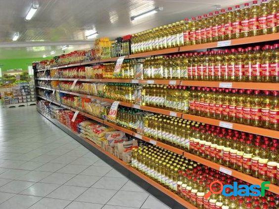 MRS Negócios Vende Mercado - 360m² - São Leopoldo/RS