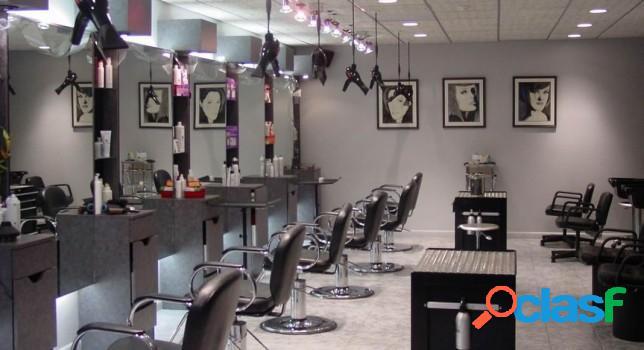 MRS Negócios Vende Salão De Beleza/Estética - POA/RS