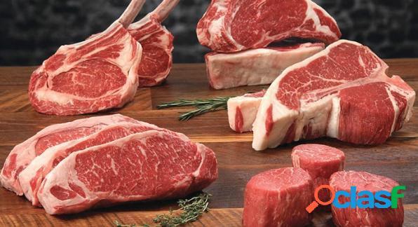 MRS Negócios vende - Casa de Carnes Alto Padrão - Poa