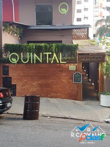 Restaurante em excelente ponto comercial na Zona Sul