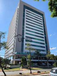 Sala à venda no bairro Jardim América, 33m²