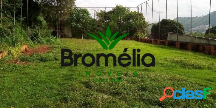 Terreno 645 m², Ótima localização, Bairro Arco Iris.