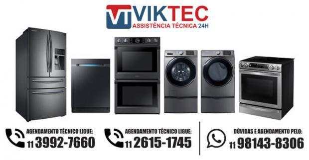 VIKTEC Assistência Técnica Eletrodomesticos
