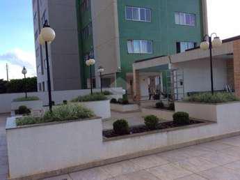 Apartamento com 2 quartos à venda no bairro Areal, 58m²