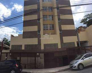 Apartamento com 2 quartos à venda no bairro Nova Suíssa,