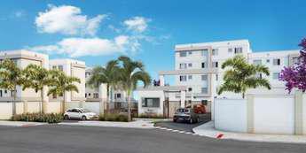 Apartamento com 2 quartos à venda no bairro Residencial