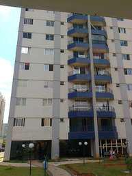 Apartamento com 2 quartos à venda no bairro Sul, 69m²