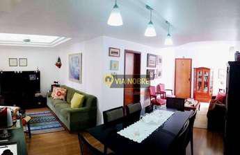 Apartamento com 3 quartos à venda no bairro Buritis, 120m²
