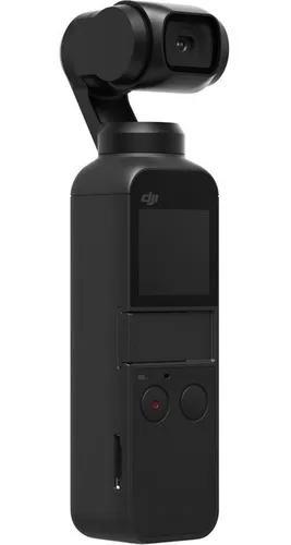 Camera Dji Osmo Pocket 4k60 Com Nota Fiscal