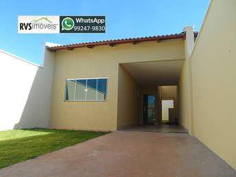 Casa com 2 quartos à venda no bairro Vila Maria, 80m²