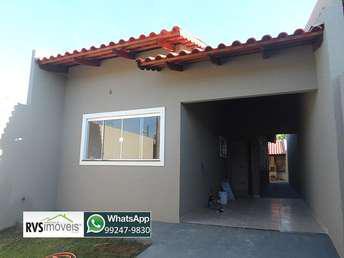 Casa com 3 quartos à venda no bairro Vila Maria, 110m²