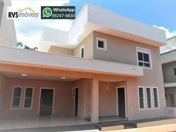 Casa em Condomínio com 3 quartos à venda no bairro Vila
