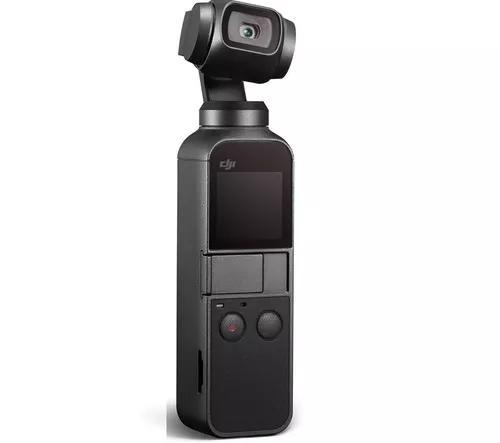 Dji Osmo Pocket 4k C/ Nf