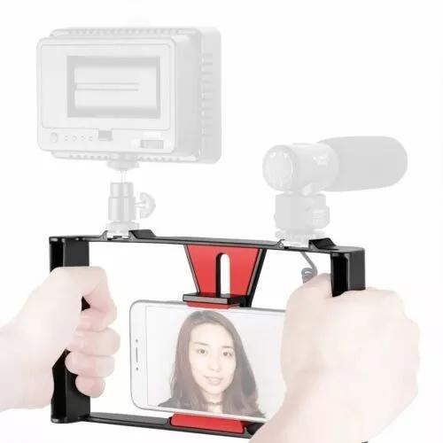 Estabilizador Steadycam (Celular Smartphone Gaiola)