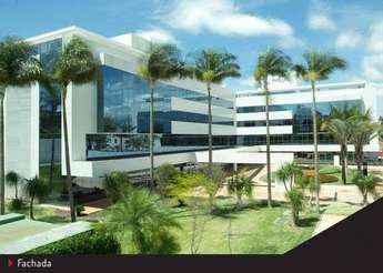 Sala à venda no bairro Asa Norte, 31m²