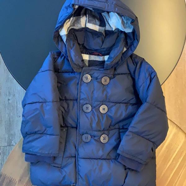 casaco de frio baby gap 18-24 meses
