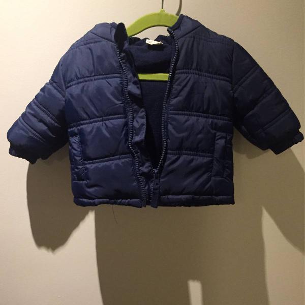roupa de bebê menino