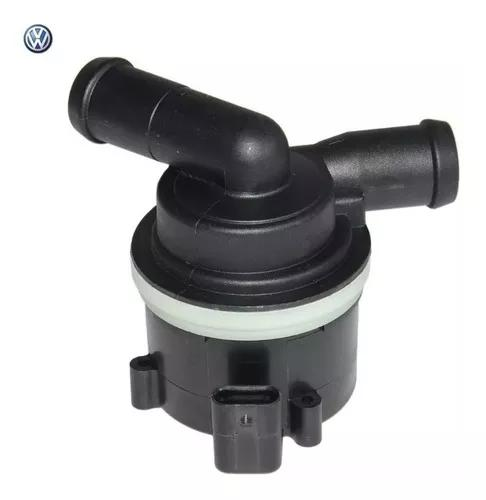 Bomba D´água Auxiliar Amarok 2.0 16v Diesel 03l965561a