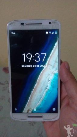 Celular Moto X Play 32GB