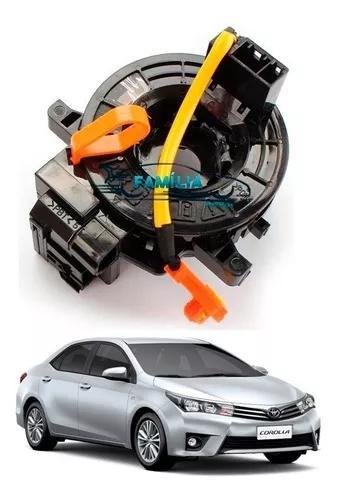 Cinta Fita Airbag Buzina Corolla 2009 2010 2011 2012 2013 14