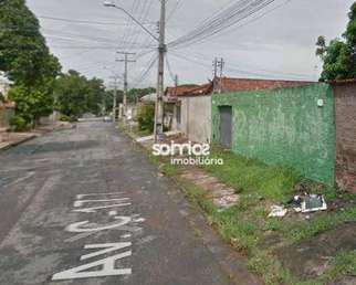 Lote à venda no bairro Jardim América, 424m²