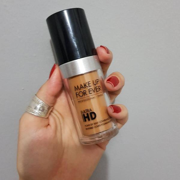 base ultrahd makeup for ever