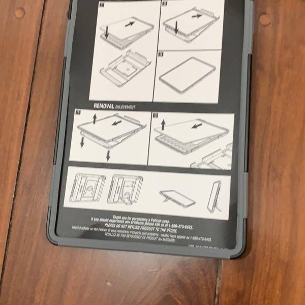 capa protetora para ipad pro 9.7 inch e para ipad air 2