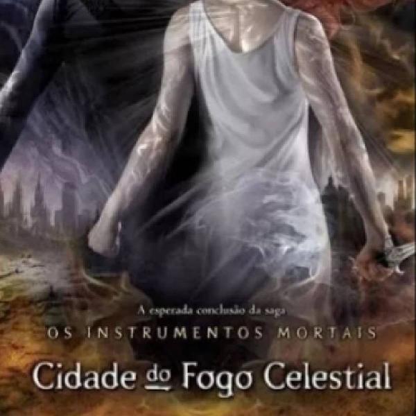 cidade do fogo Celestial Caçadores das sombras Cassandra