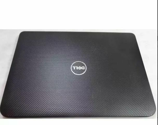 Notebook Gamer Dell i5 gerforce 2gb w10 4gb 1tb HD (aceito
