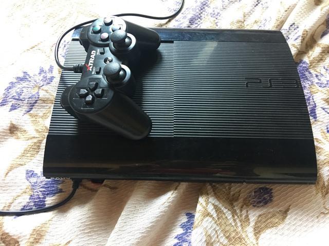 PS3 Desbloqueado